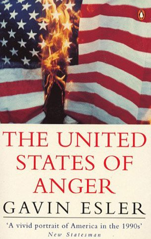 The United States of Anger